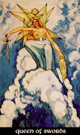 Queen of Swords (TheWomb)