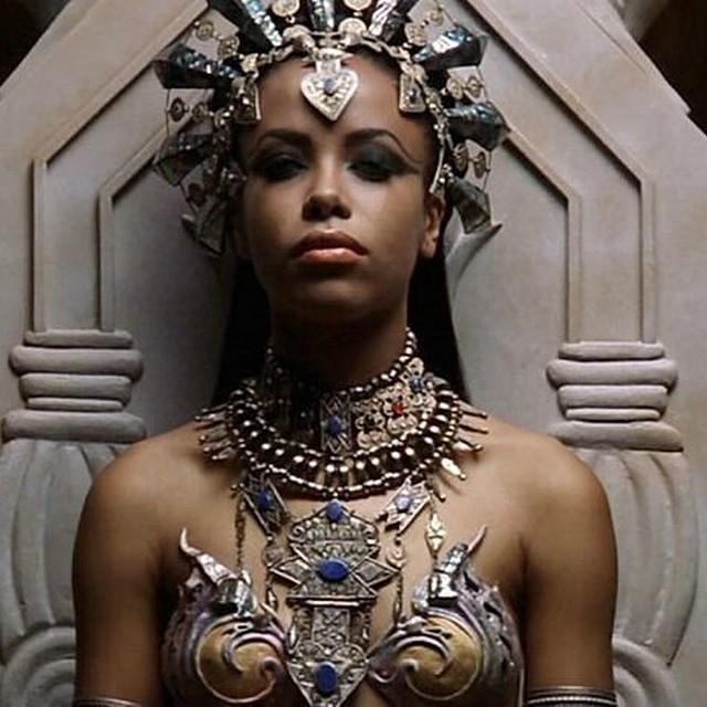 Gnosis and the Black Race (part2)