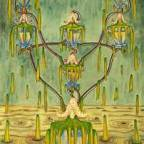 7 of Cups — Road map out of the Swamp
