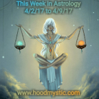 This Week in Astrology 4/2/17 to 4/9/17