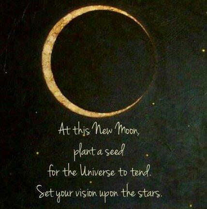 This Week in Astrology (New Moon inGemini)