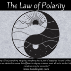 The Law of Polarity Explained