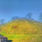 Mound City Ancient Earthwork Tour