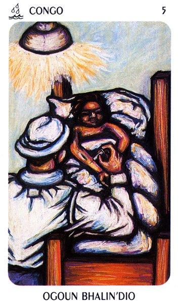 5 Congo -- Ogoun Bhalin Dio