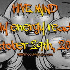 Hive Mind | Daily Energy Reading | 10/29/2018 (Video)
