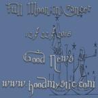 Full Moon in Cancer    12/16/2018   Good News