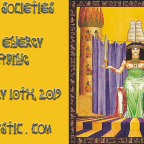 Secret Societies | Mercury Sextile Uranus