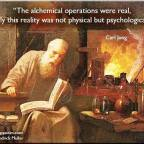 Alchemy Explained: The Albedo Phase
