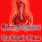 Alchemy Explained | The Rubedo Phase