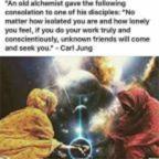 Psychological Alchemy Explained