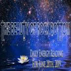 The Beauty of Rock Bottom