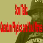 Quantum Physics and Soul Mates