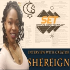 Interview with the Creator of The SET SheReign